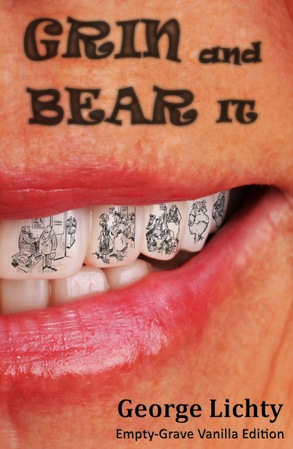 Grin and Bear It - George Lichty