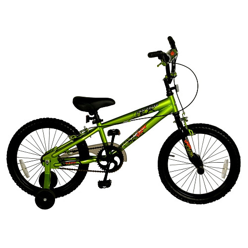 Bikes From Toys R Us : Review and problem solutions toys r us quot avigo bmx